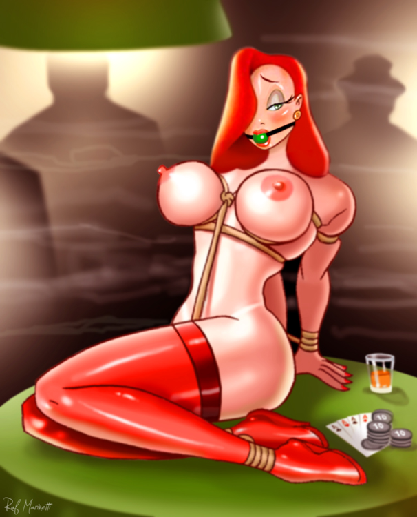 pictures jessica of rabbit naked Five nights at freddy's xxx
