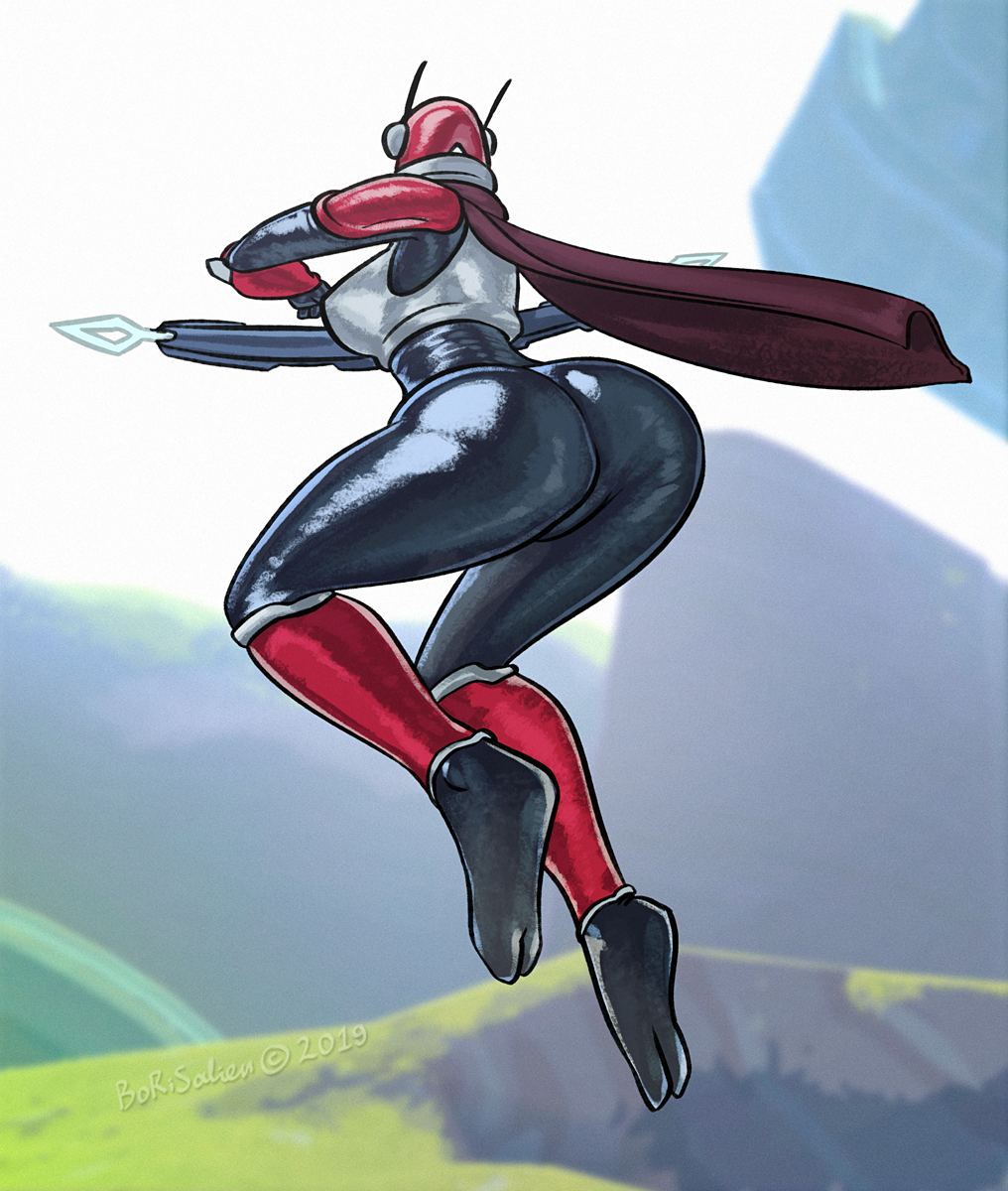 of thicc mod huntress rain risk 2 Shadow the hedgehog and rouge