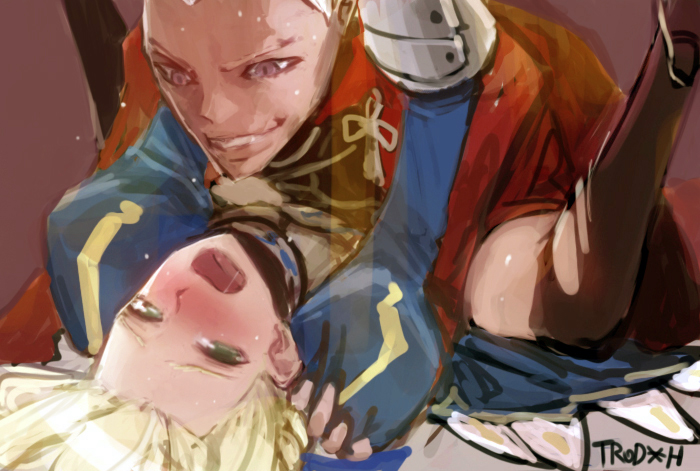 saber night fate from stay Astrid and hiccup having sex