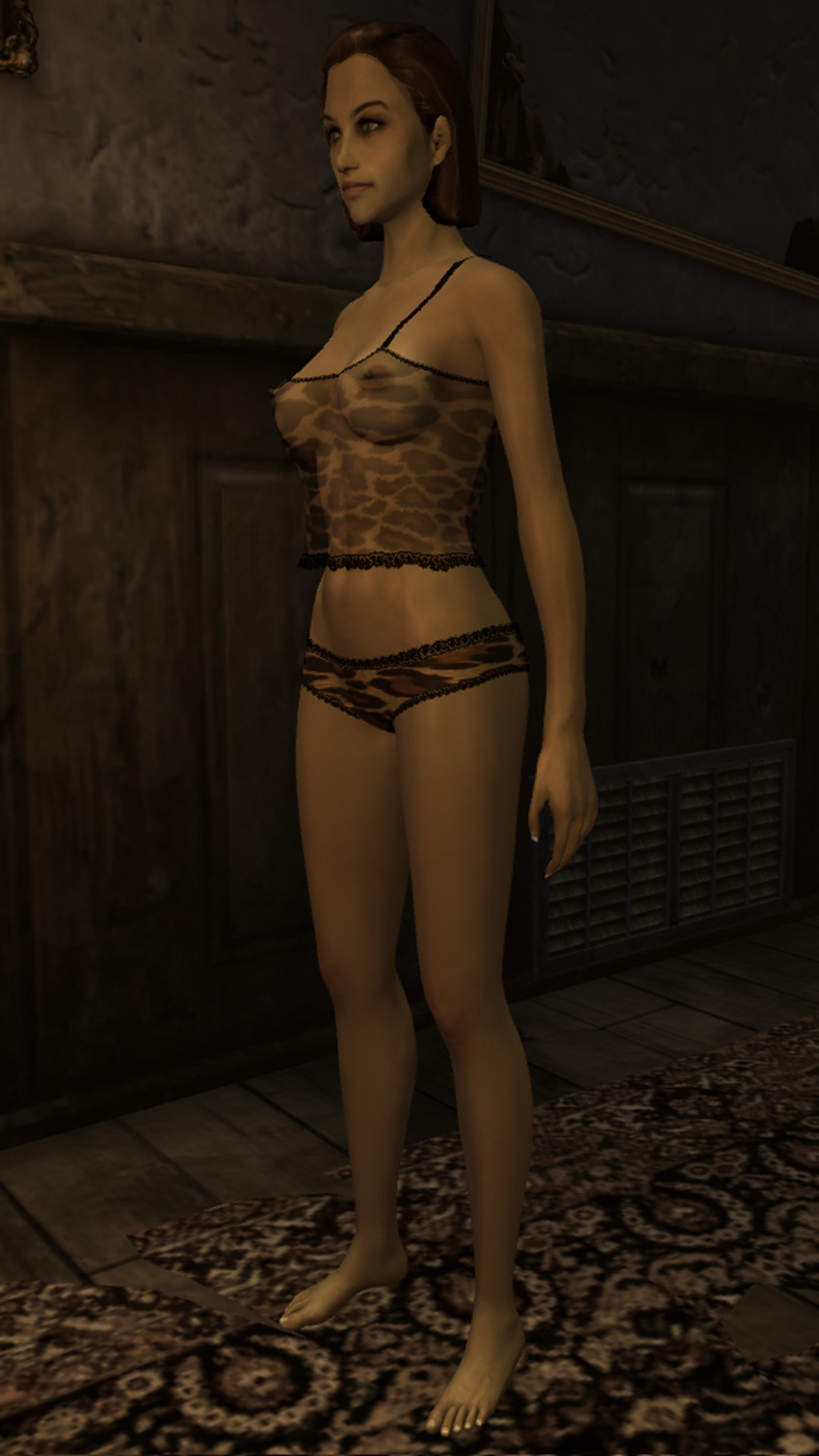 is fallout new veronica where vegas Queen of pain