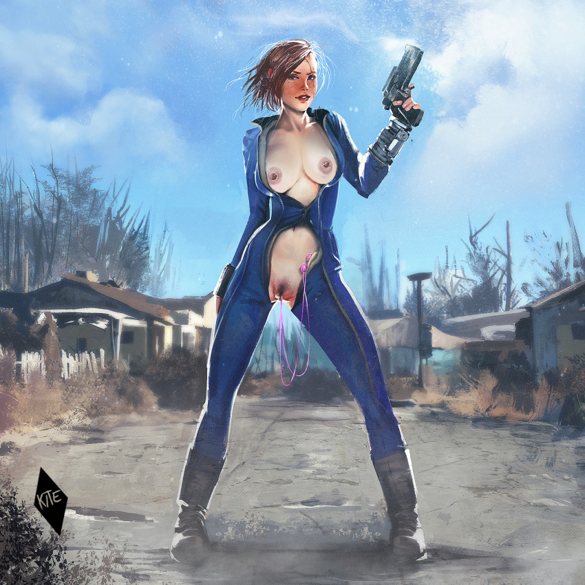 vault fallout 4 jumpsuit 75 Anakin and padme wedding night