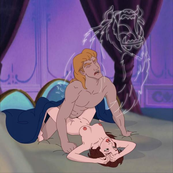 and the beauty 63 beast rule What anime is liru from