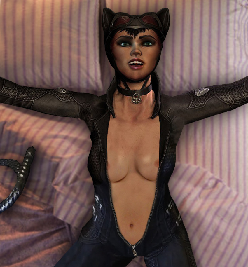 city pictures batman arkham of Of the internet 4chan